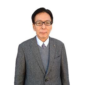 代表取締役社長 小金 寿男